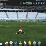 Hướng dẫn cơ bản về cách điều khiển và xử lý trong FIFA Online 3